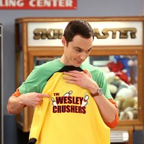 The Wesley Crushers