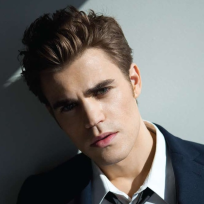 Paul Wesley in Da Man
