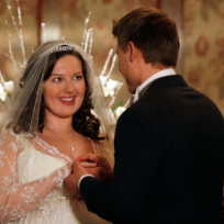 Mr. and Mrs. Dorota!