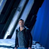 Brian Austin Green as Metallo