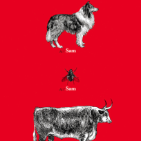 New True Blood Season 3 Poster