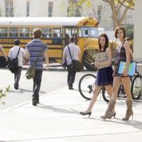 School Scene