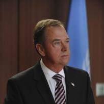President-charles-logan