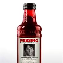 Missing Bill Poster