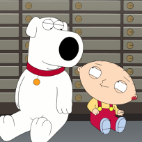 Brian and stewie pic