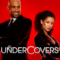 Undercovers Promo Pic
