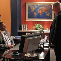 Vance, Gibbs