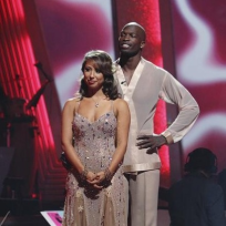 Chad and Cheryl