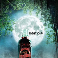 Night Cap Poster