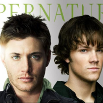 Supernatural Promo Pic