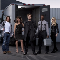 Leverage Cast Shot