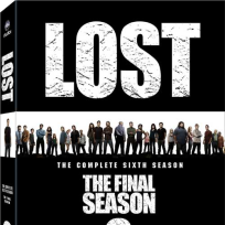 Lost-dvd