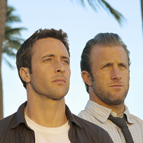 Hawaii Five-O Stars