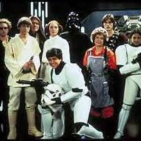 70's Show Star Wars