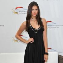 Nina Dobrev Pic