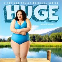 Huge-poster