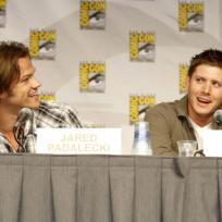 Supernatural Panel