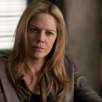 Mary McCormack as Mary Shannon