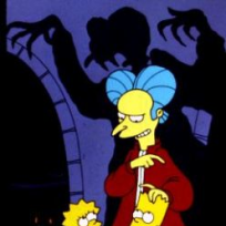 Treehouse of Horror IV Pic