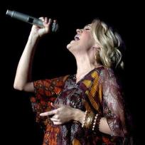 Carrie in Concert in N.C.