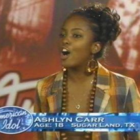 Ashlyn Carr Auditions