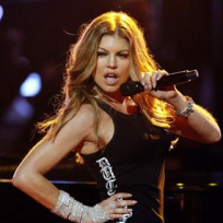 Fergie, Giving Back