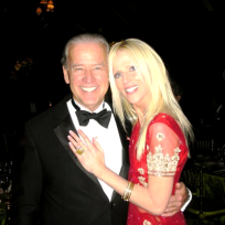 Michaele salahi and joe biden