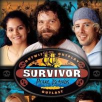 Survivor Photo