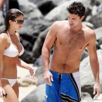Brody Jenner, Cora Skinner