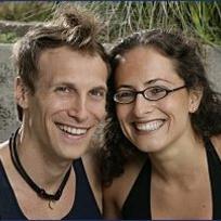 Terence Gerchberg and Sarah Leshner