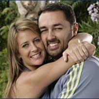 Anthony Marotta and Stephanie Kacandes