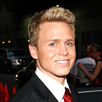 Spencer Pratt of The Hills