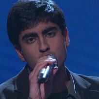 Anoop Desai, American Idol