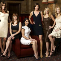 The Real Housewives of New York City Cast Picture