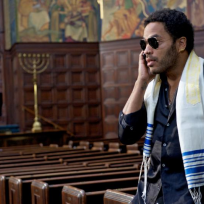Lenny Kravitz on Entourage