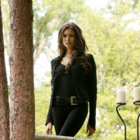 Katherine is Back