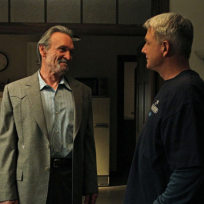 Gibbs and mike franks