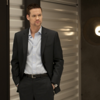 Shane West on Nikita