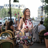American Girl in Paris