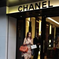 Chanel!