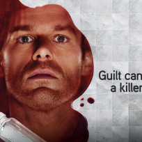 New Dexter Poster