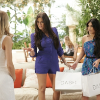 Kardashians on 90210
