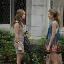 Serena and Juliet