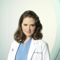 April Kepner