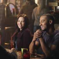 Lexie and Jackson Pic