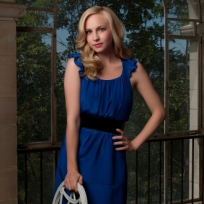 Candice Accola Promotional Photo