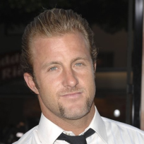 Scott Caan Photograph