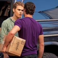 Mason vs. Stefan