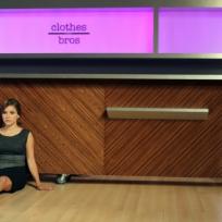 Downtrodden Brooke