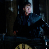 Dean Goes Dark